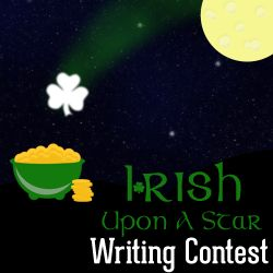 Irish Writing Contest for Students